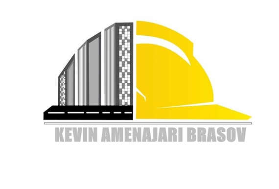 Renovari Brasov, Amenajari Apartamente & Case, Firma Brasov Logo
